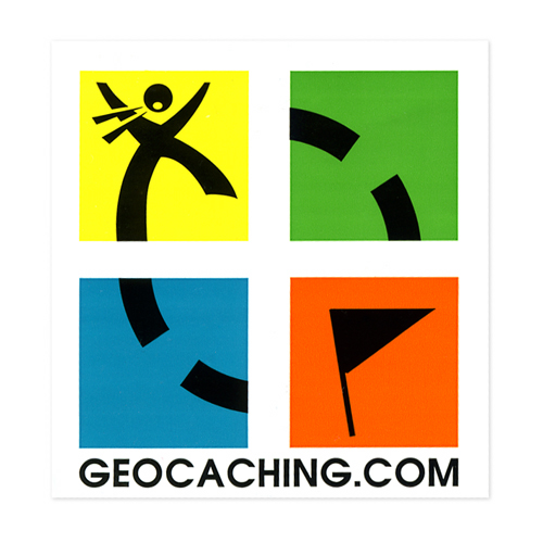 Logo Geocaching