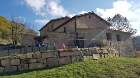 Casa de la Devesa de Montesquiu