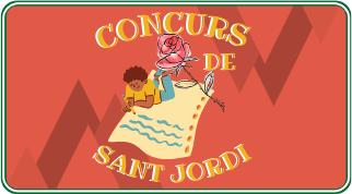 """Concurs """"Dona-li la volta a Sant Jordi"""""""